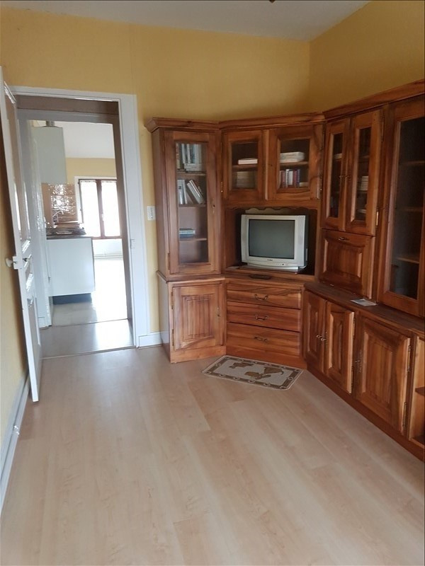 Sale apartment Bourgoin jallieu 99 000€ - Picture 3
