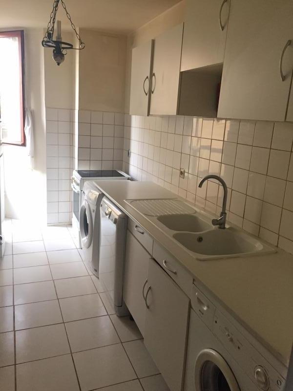 Sale apartment Courcouronnes 129000€ - Picture 1