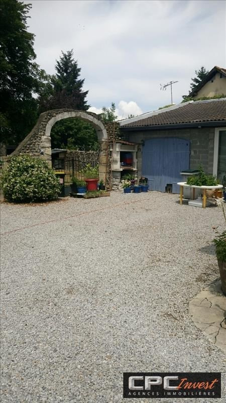 Sale house / villa Nogueres 214000€ - Picture 5
