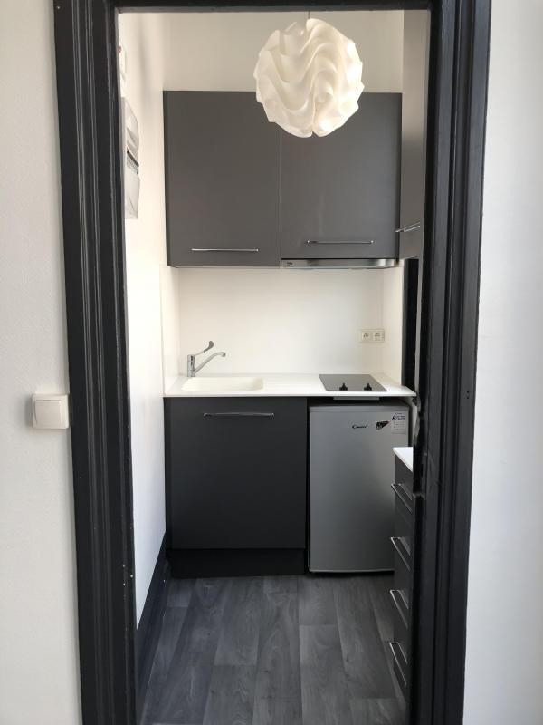 Location appartement Valence 440€ CC - Photo 4