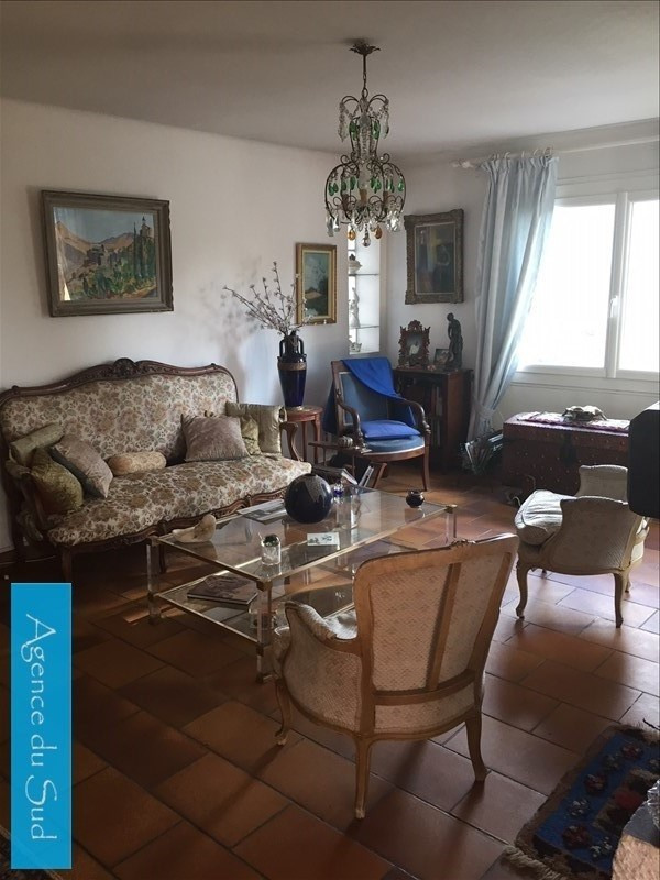 Vente maison / villa Carnoux en provence 550000€ - Photo 6