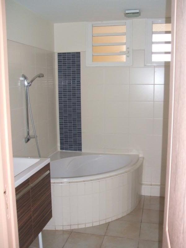 Verkoop  appartement Ste clotilde 199000€ - Foto 5