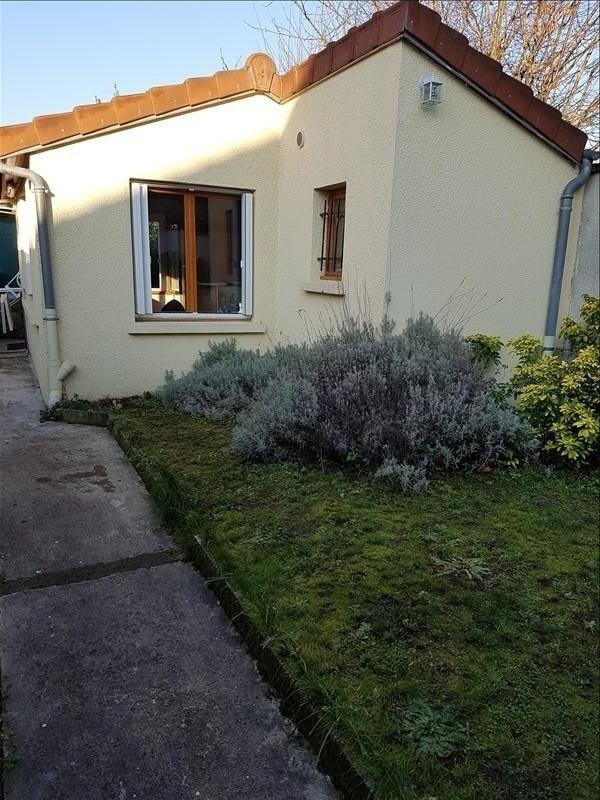 Location maison / villa St leu la foret 650€ CC - Photo 2