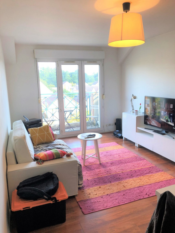 Location appartement Herblay 755€ CC - Photo 2