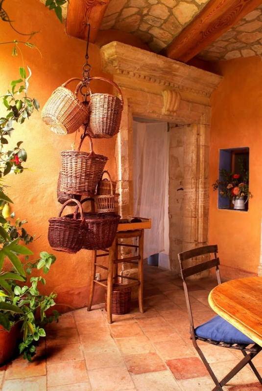 Immobile residenziali di prestigio casa Barjac 525000€ - Fotografia 5