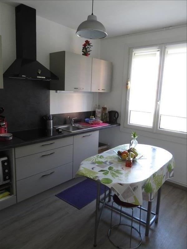 Rental apartment Dunkerque 775€ CC - Picture 1