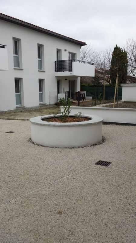 Location appartement Blagnac 630€ CC - Photo 1