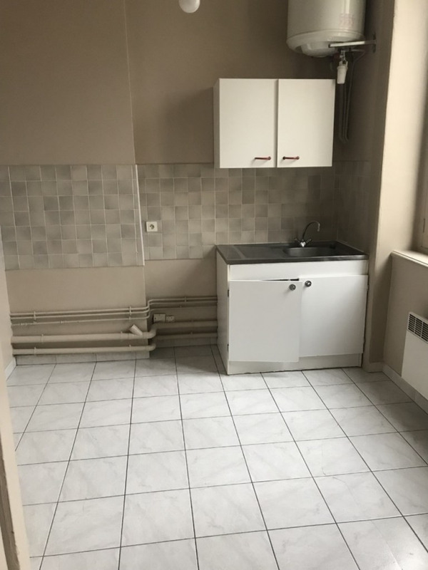 Location appartement Lyon 3ème 468€ CC - Photo 6