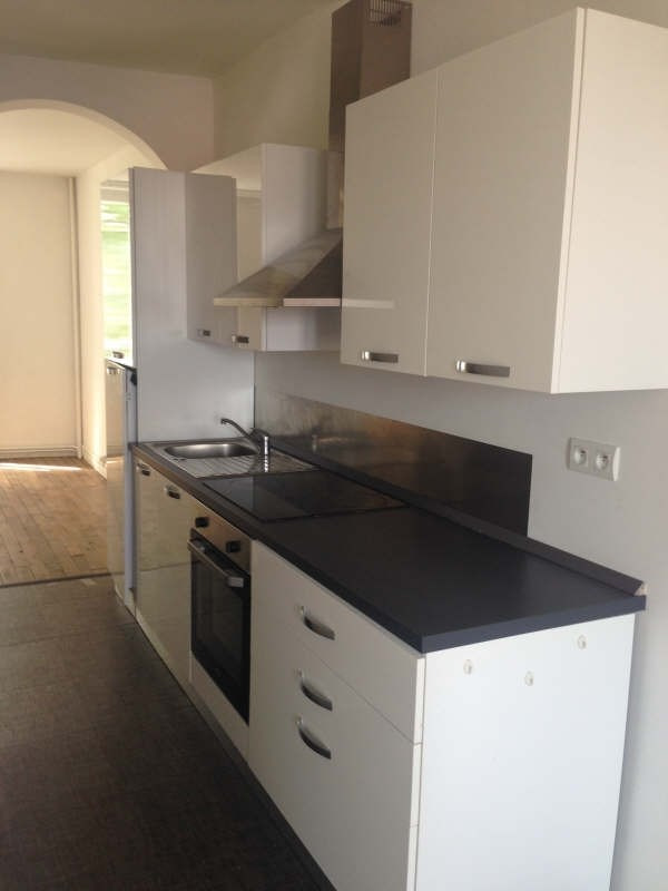 Location appartement Poitiers 800€ CC - Photo 1