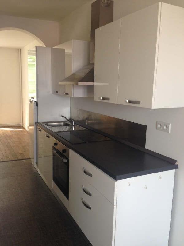 Rental apartment Poitiers 800€ CC - Picture 1