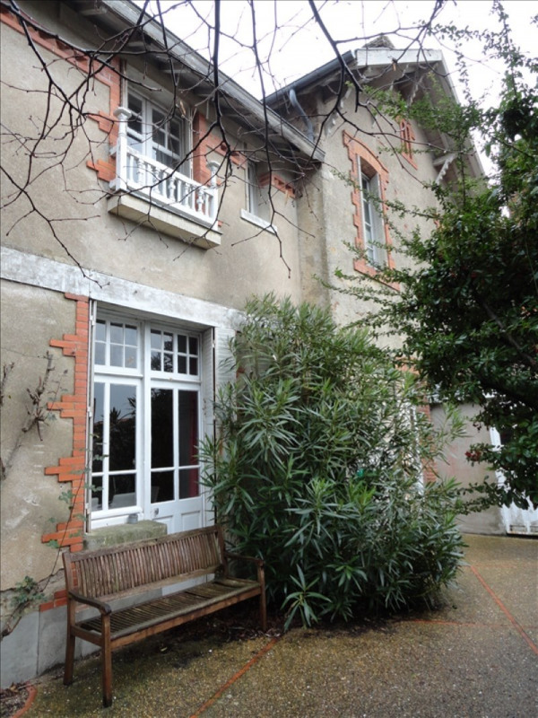 Vente maison / villa Vallet 289 900€ - Photo 1
