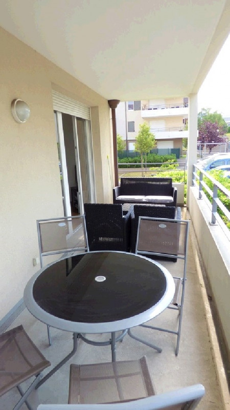 Rental apartment Ville la grand 807€ CC - Picture 4