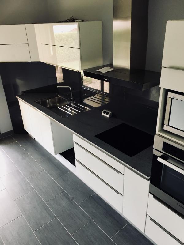 Revenda residencial de prestígio apartamento Ecully 405000€ - Fotografia 1