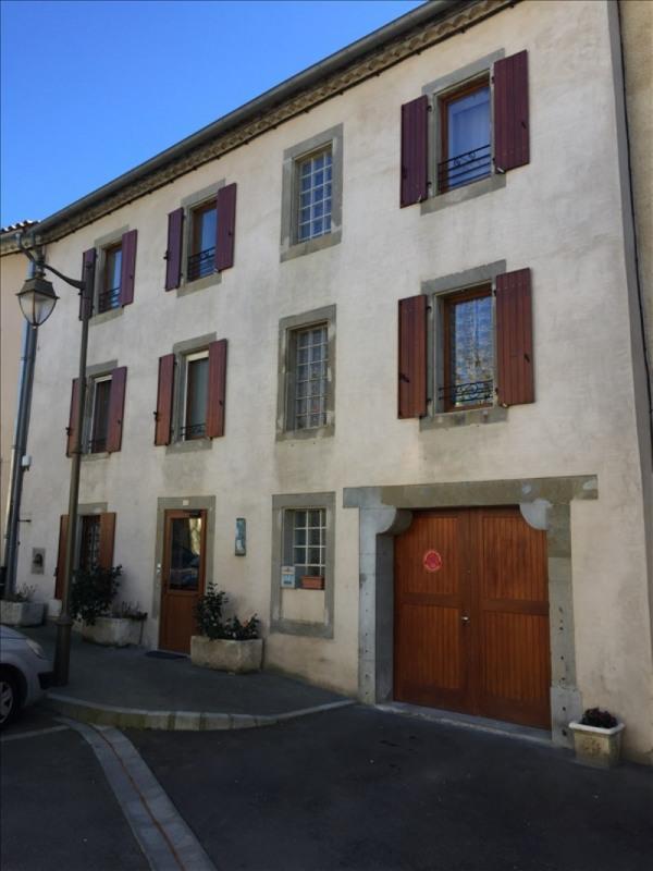 Sale house / villa Villeneuve minervois 199000€ - Picture 1