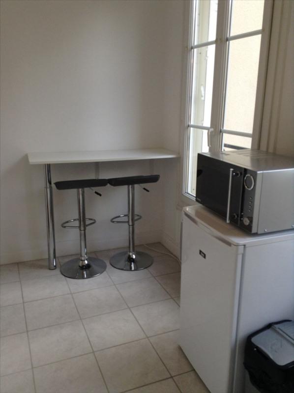 Rental apartment Fontainebleau 1150€ CC - Picture 11