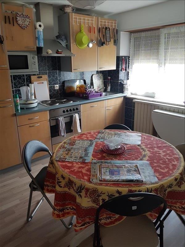 Rental apartment Lauterbourg 635€ CC - Picture 3