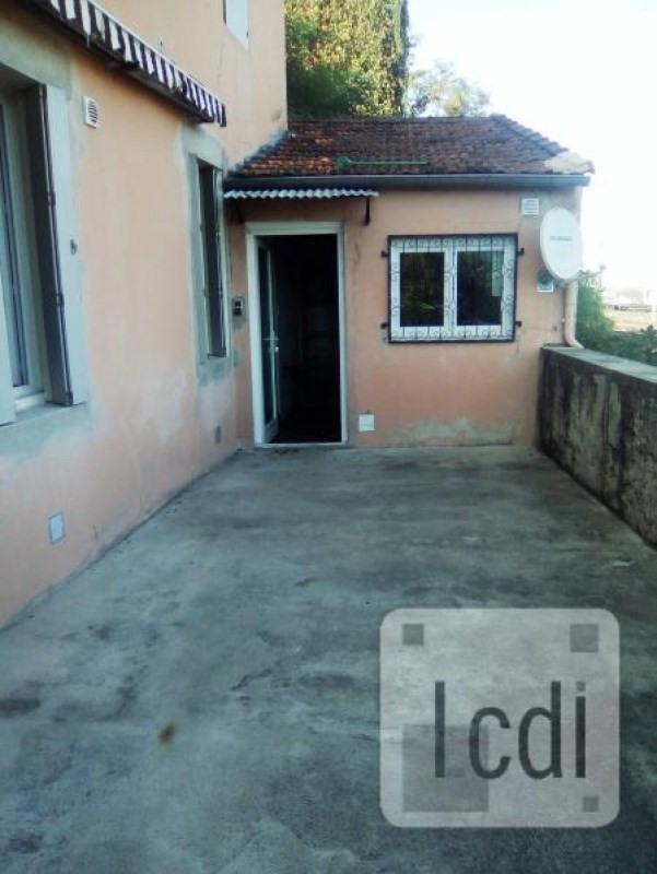 Vente appartement Le teil 61500€ - Photo 2