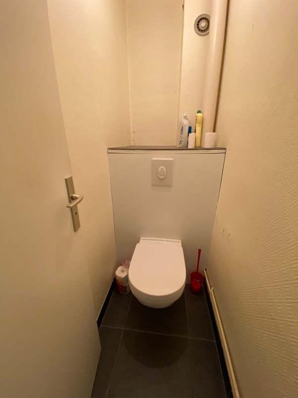 Vente appartement Caen 165000€ - Photo 6