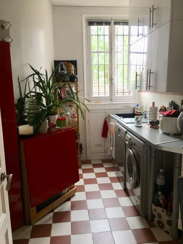 Verkoop  appartement Versailles 479000€ - Foto 3