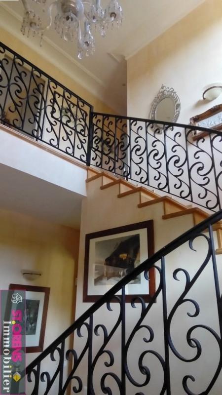 Deluxe sale house / villa Montgiscard secteur 943950€ - Picture 6