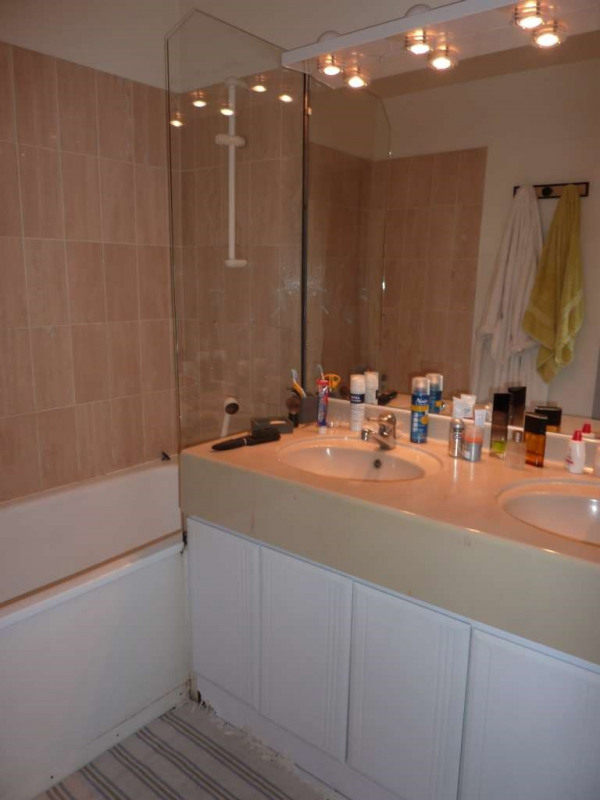 Rental apartment Pontivy 481€ CC - Picture 11