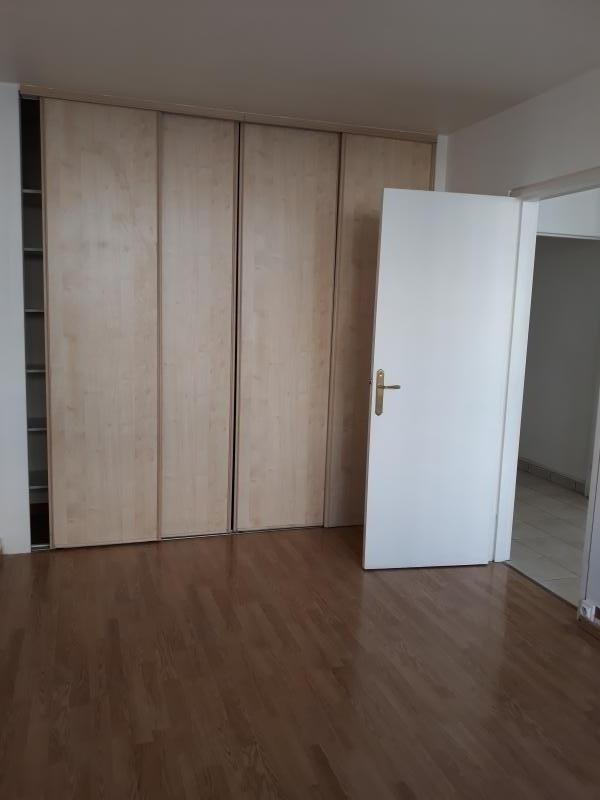Verkoop  appartement Les ulis 129000€ - Foto 4
