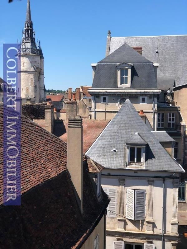 Verkoop  flatgebouwen Auxerre 150000€ - Foto 5