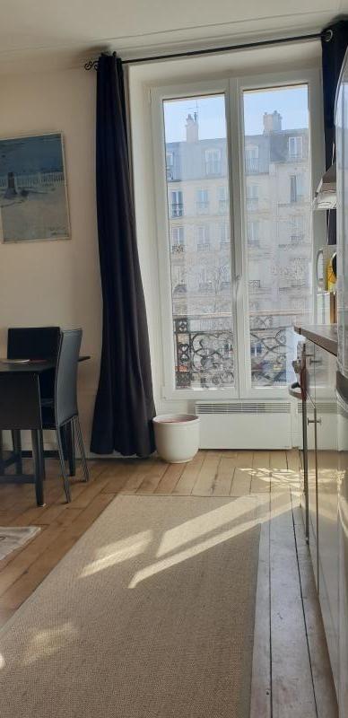 Produit d'investissement appartement Paris 6ème 430000€ - Photo 9