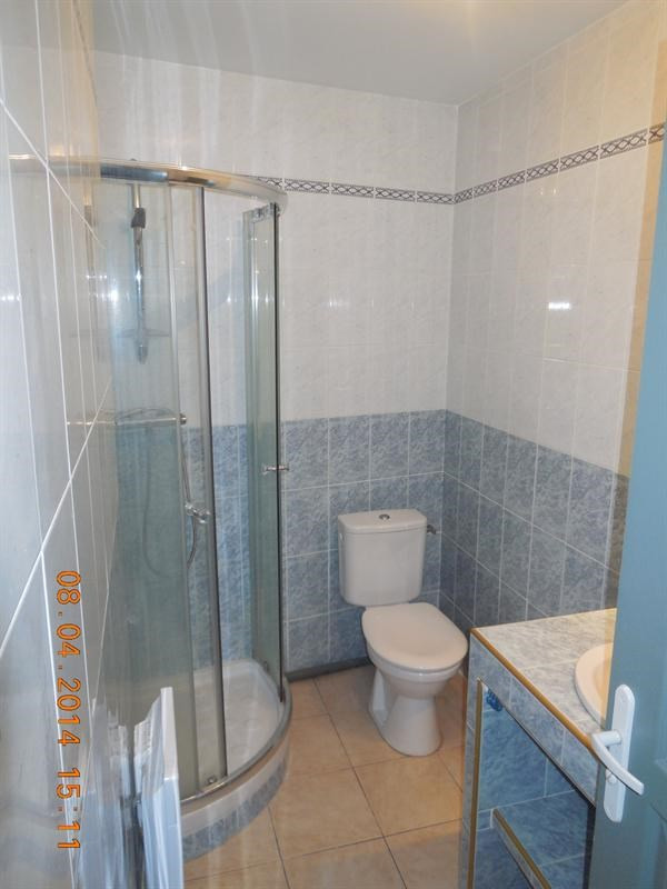 Rental apartment Cazeres 430€ CC - Picture 4