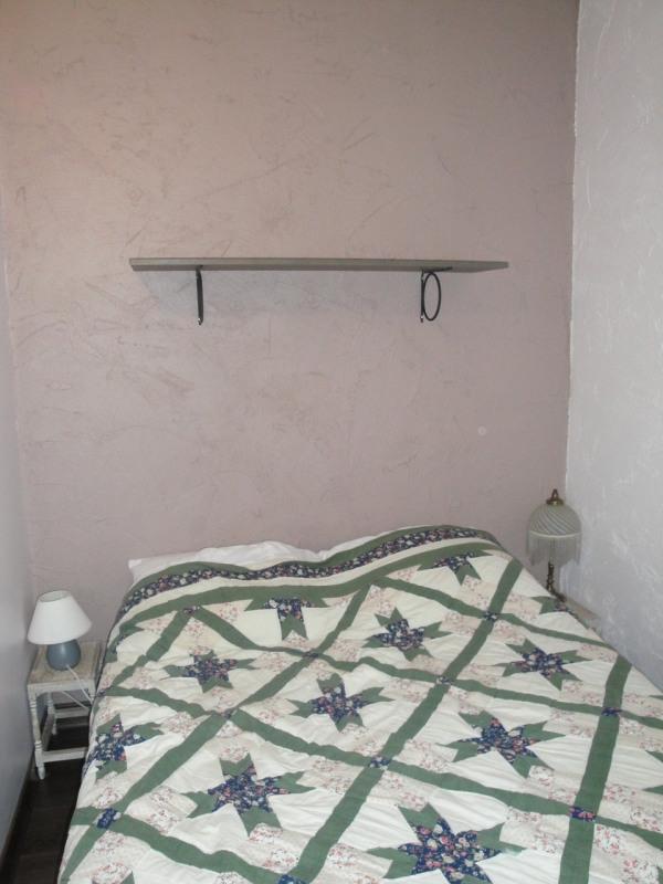 Venta  apartamento Leschaux 146000€ - Fotografía 3