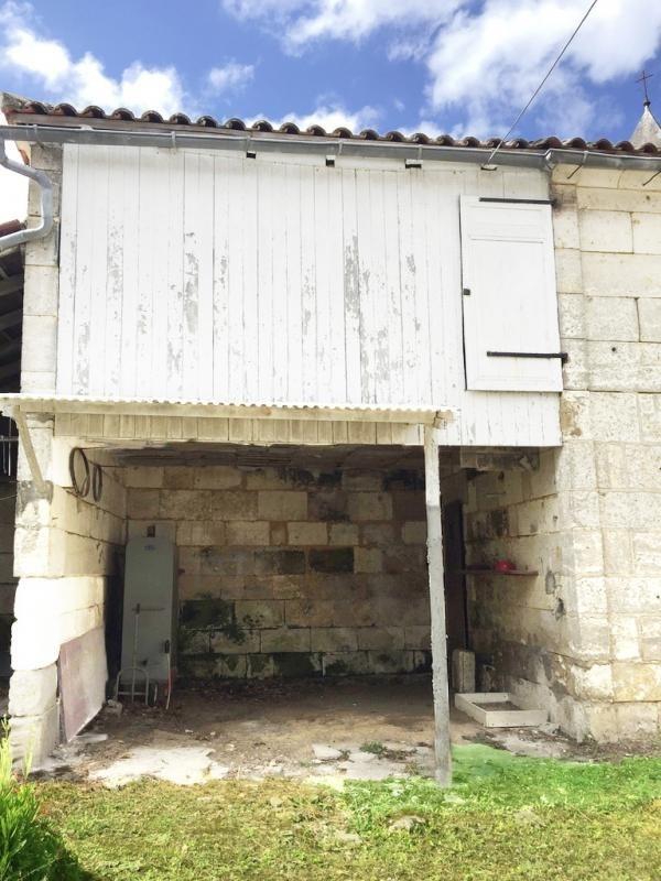Vente maison / villa Mareuil 104500€ - Photo 11