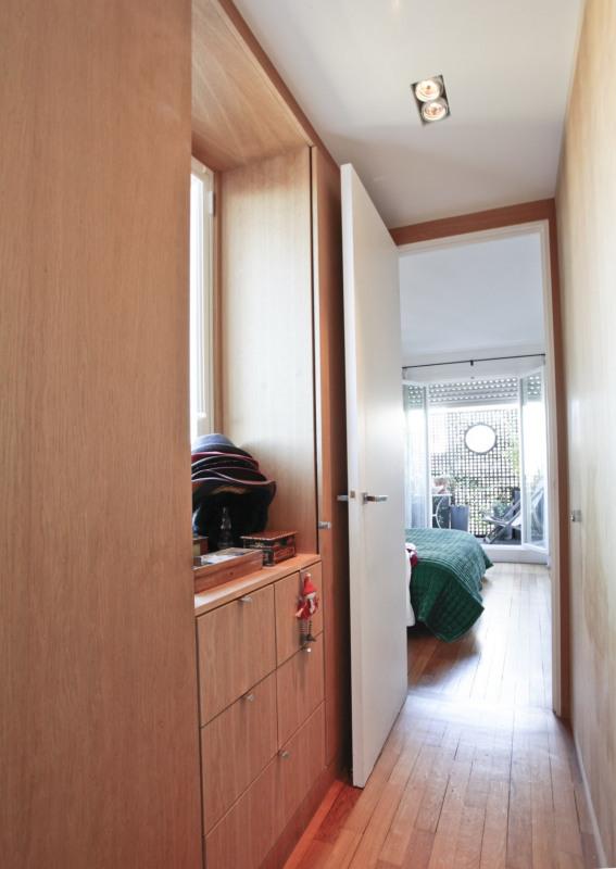 Deluxe sale apartment Paris 16ème 1495000€ - Picture 9