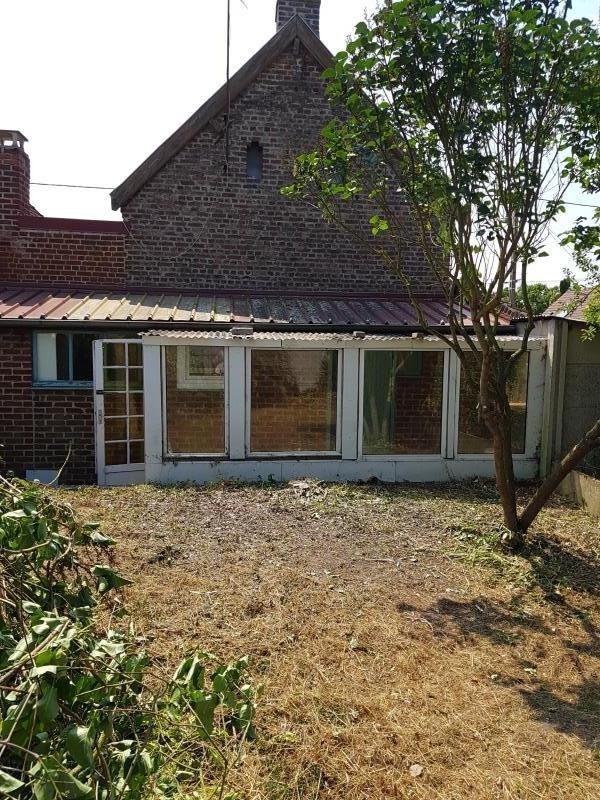 Sale house / villa Graincourt les havrincourt 48900€ - Picture 4