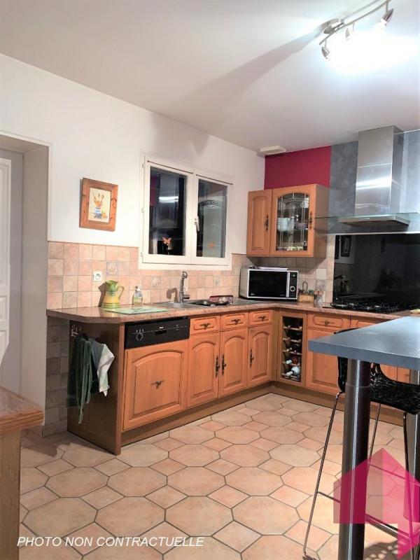 Sale house / villa Revel 249000€ - Picture 5
