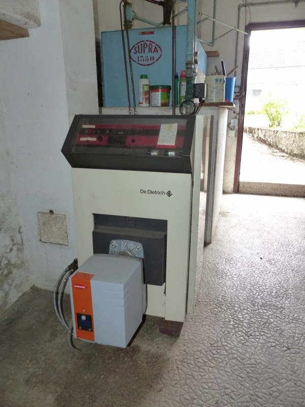 Vente maison / villa Neuvy sautour 75500€ - Photo 8