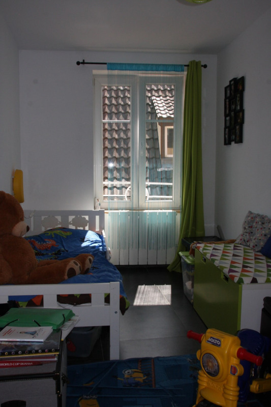 Sale apartment Wasselonne 162500€ - Picture 6
