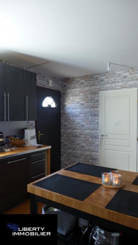 Vente maison / villa Trappes 329000€ - Photo 3