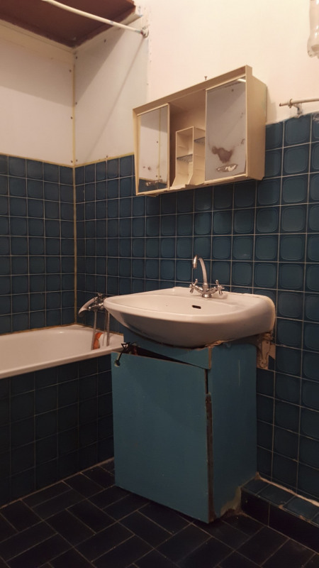 Vente appartement Paris 12ème 265 000€ - Photo 7