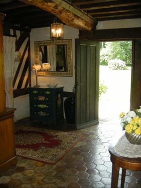 Deluxe sale house / villa Vauville 830000€ - Picture 10