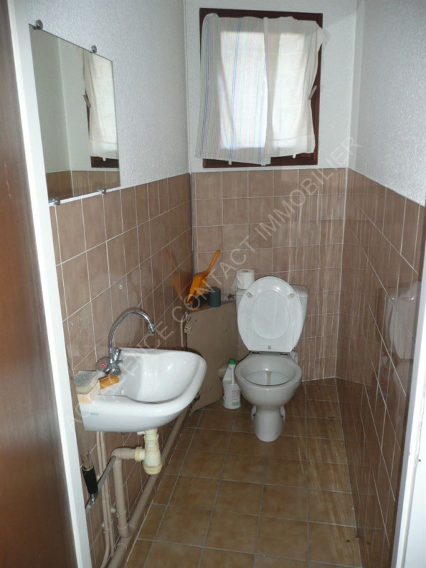 Rental office Mont de marsan 380€ CC - Picture 3