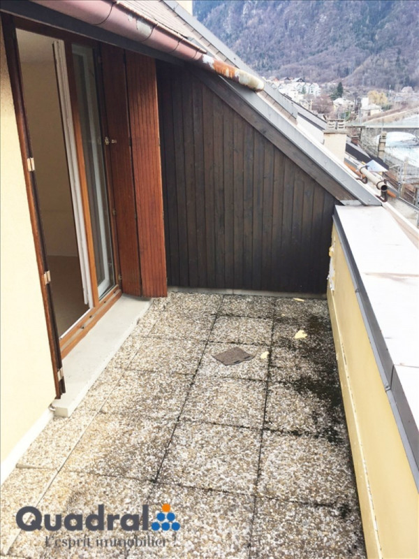 Vente appartement St michel de maurienne 65 000€ - Photo 2