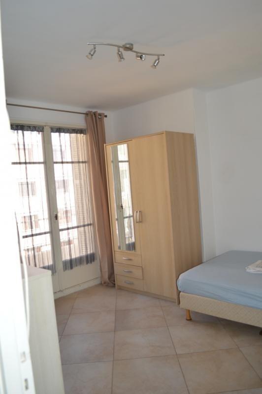 Rental apartment Bastia 500€ CC - Picture 3