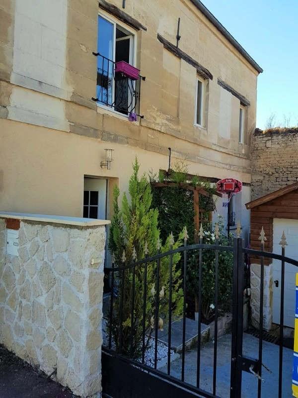 Vente maison / villa Neuilly en thelle 175000€ - Photo 1