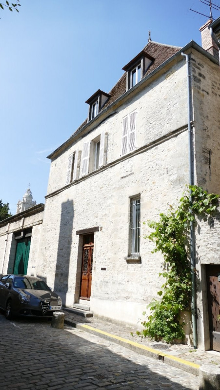 Vente maison / villa Senlis 589000€ - Photo 3