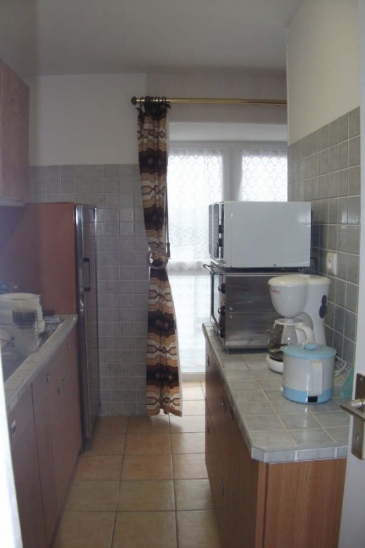 Sale apartment Audierne 84 000€ - Picture 3