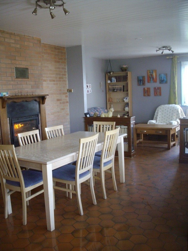 Sale house / villa Prox fauquembergues 131 250€ - Picture 5