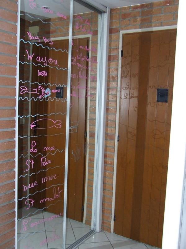 Vente maison / villa Sotteville les rouen 165000€ - Photo 5