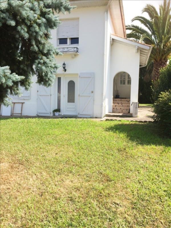 Location appartement Urrugne 800€ CC - Photo 1