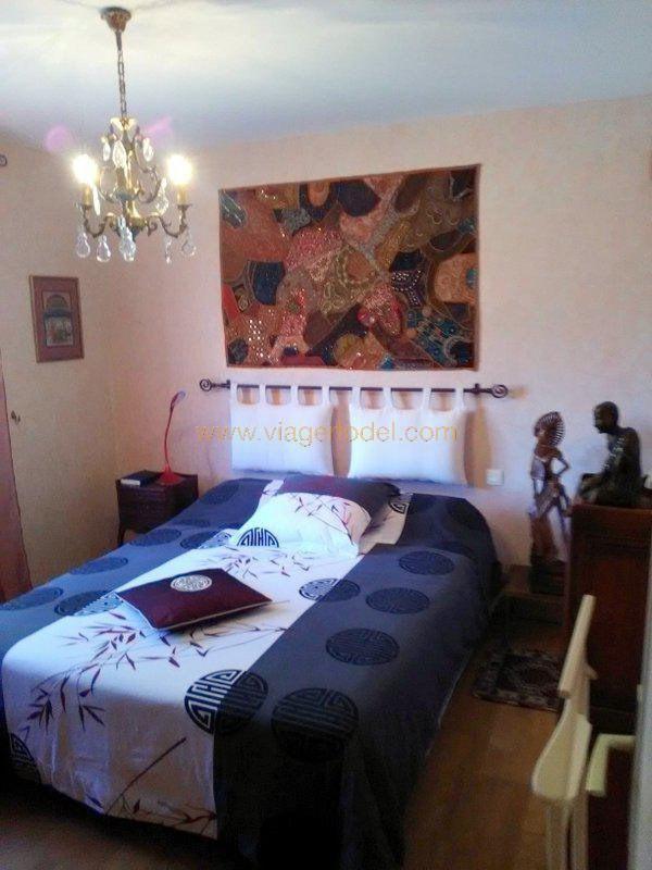 Lijfrente  huis Tourouzelle 57500€ - Foto 10