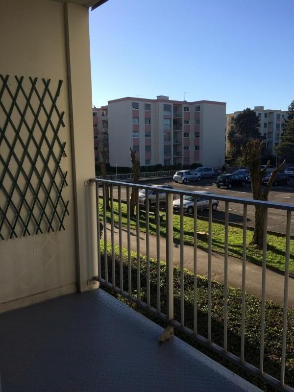 Sale apartment Toulouse 131 875€ - Picture 2